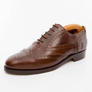 Full-brogue-marron-brown-view