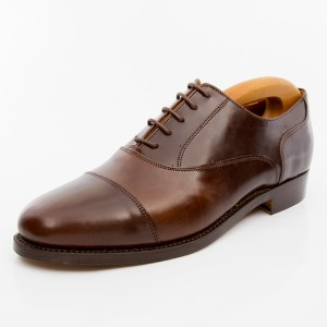 Oxford-marron-brown