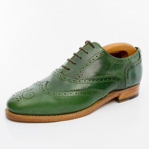full-brogue-verde-green